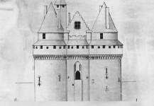 Etat primitif au 15eme siècle