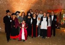 equipe des benevoles jep2013