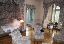 Chambre de la Marquise de Rambures