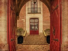 cour interieure